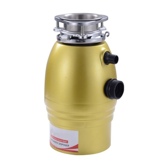 [Hot Item] High Quality New Hot Kitchen Garbage Can Decoration Food Waste  Disposal