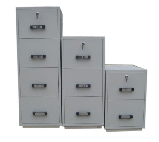 Specialized Fireproof Cabinet, 1 Hour Fire-Resistant Safe (750FRD-40)
