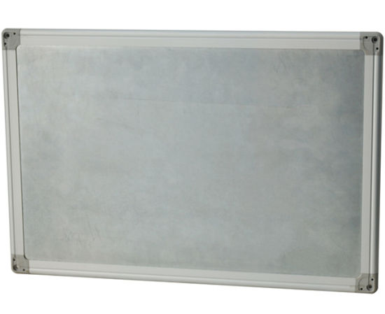 Enamel Porcelain Steel Surface Magnetic White Board for Sale pictures & photos