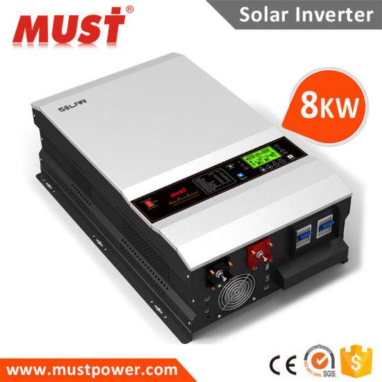 PV3500 Series Solar System Inverter