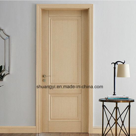 Bedroom Furniture Wooden Doors Design Panel
