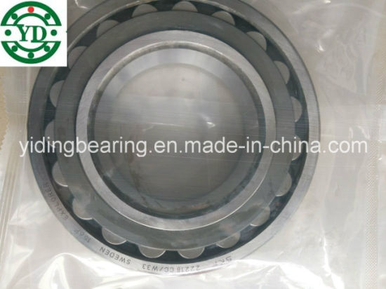 Sweden SKF Spherical Roller Bearing 23024cc/W33 pictures & photos