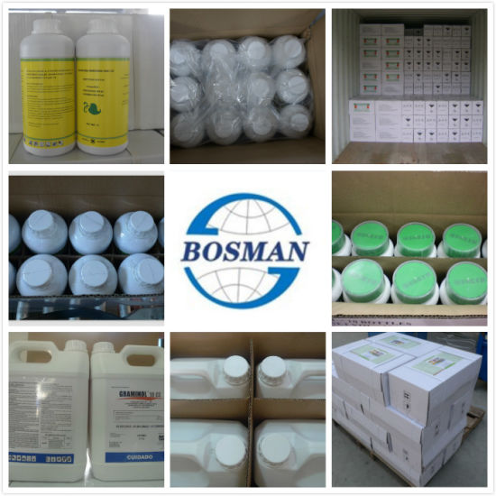 Fungicide for Orange and Banana Imazalil (500g/l EC, 10%EW, 20%EW)