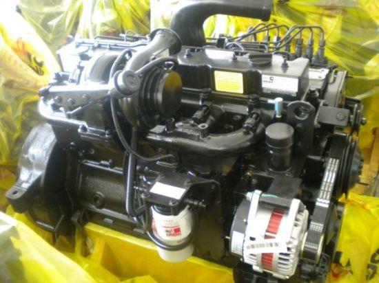 Construction Equipment Engines 6CTA8.3-C220 Diesel Engine