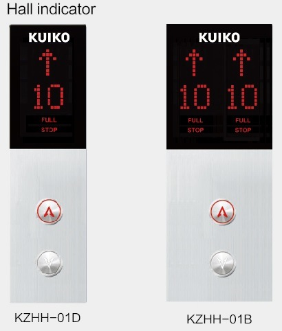 Kuiko Freight Elevator with Effective Deceleraction Device pictures & photos