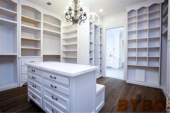 Closet Island With Drop Down Bench By W 76