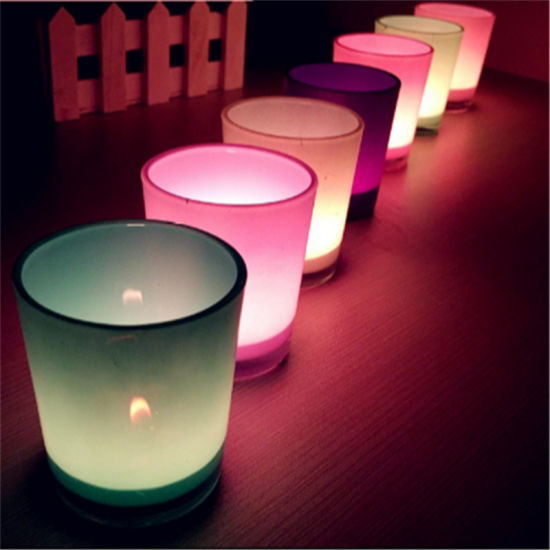 Soy Wax Party Romantic Wedding Candle