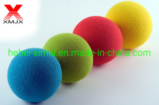 2020 Hot Sale Cleaning Ball