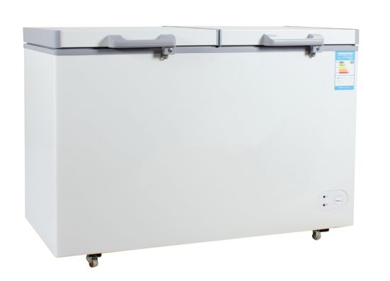 Top Loading Storage Deep Chest Freezer Used for Ice Cream