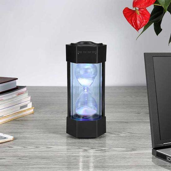 Wireless Hourglass Bluetooth Speakers