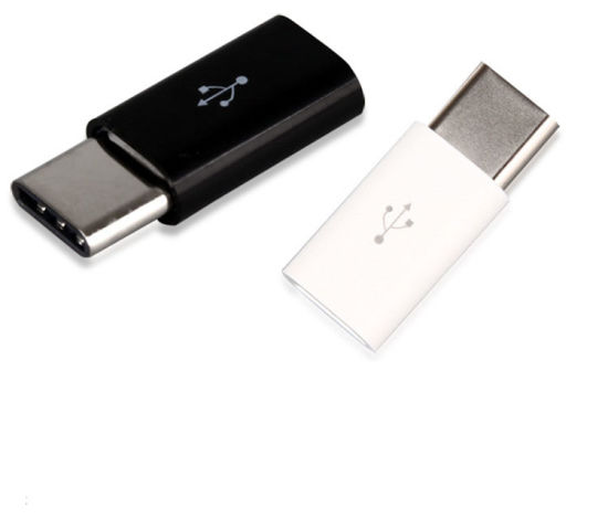 Metal USB3.1 OTG USB Type C to USB3.0 Converter Adapter pictures & photos