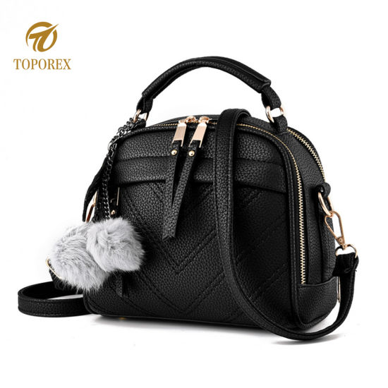 Best Quality Lady Cross Bag Sling Tote Bag Women Small Handbag