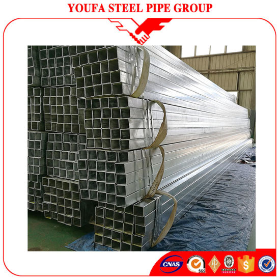 square metal fence post. ERW Metal Fence Post Galvanized Hollow Section Square Steel Pipe