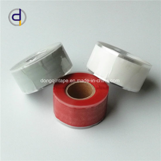 Original Manufacture for Self Fusing Silicone Rubber Tape pictures & photos