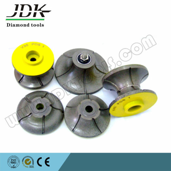 Sintered Diamond Router Bits for Profiling pictures & photos