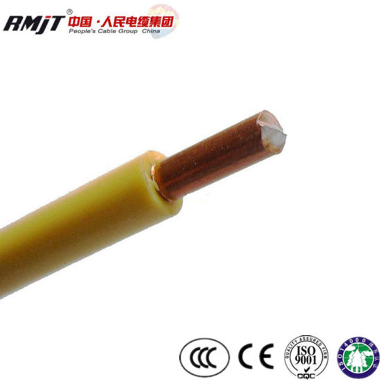 china 450 750v low voltage pvc electric copper building wire zr bv rh renmincable en made in china com