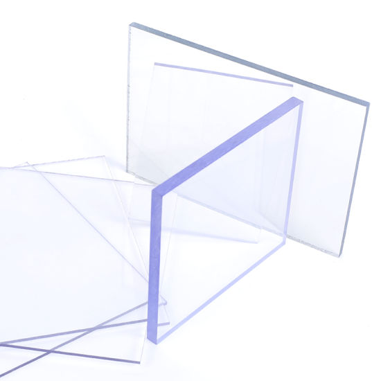 China Good Quality Colored Polycarbonate Sheet Polycarbonate Board ...