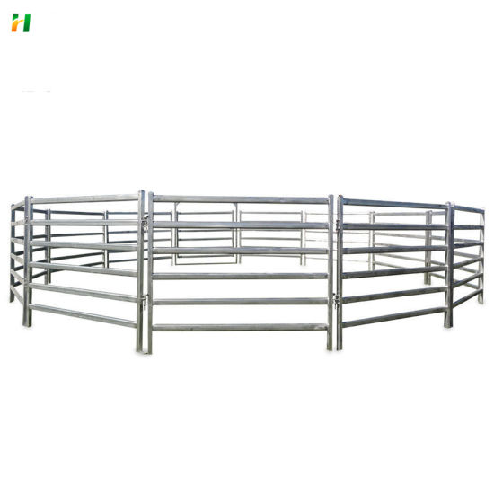 Livestock Panel Horse Yard Panel Cattle Fence Horse Corral Panels for Hot Sale