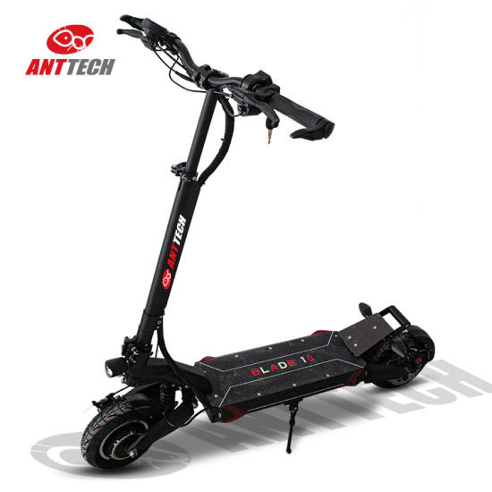 Blade 10 1200W/2400W 10 Inch High Quality Electric Scooter