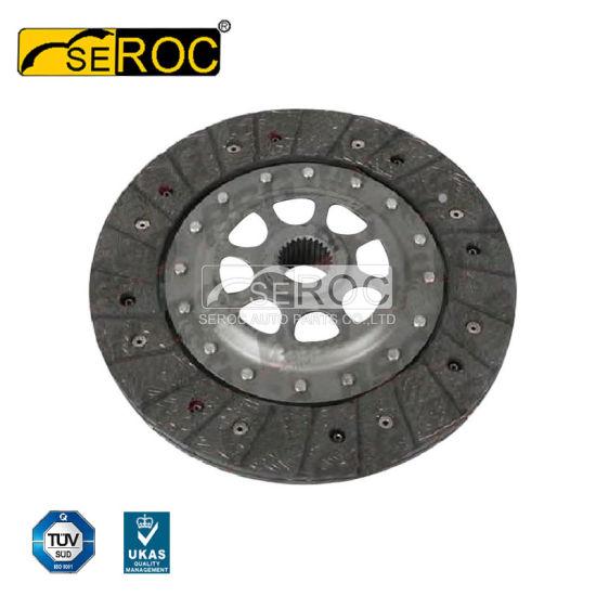 Hot Sale Auto Parts 0152501603 Clutch Disc for Mercedes Benz-Sprinter