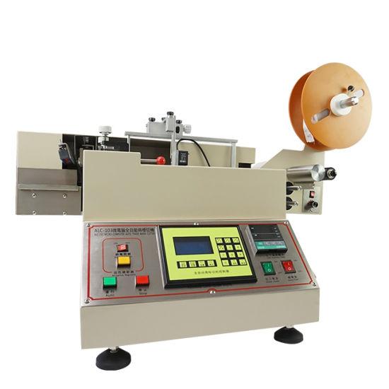 Automatic Ultrasonic Elastic Band Cutting Machine with 300PCS/Min