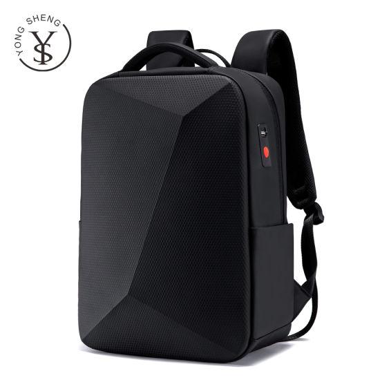 3D Wear Resistant Anti Lost Tracker with Tsa Lock Backpack