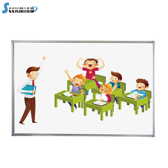 Portable Iwb Digital Teaching Board Smart Board Interactive Whiteboard pictures & photos