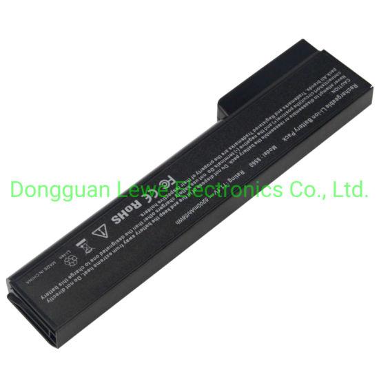 for HP 6360b 11.1V 5200mAh Black Laptop Battery