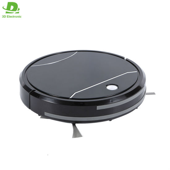 Automatic Charging Auto Anti-Falling Wet Dry Robot Vacuum Cleaner