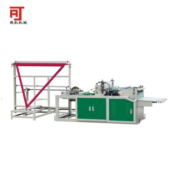 EPE Foam Bag Making Machinery