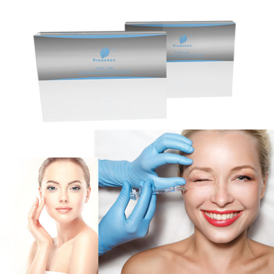 China Filler Hyaluronic Acid Injection Price Deep - China