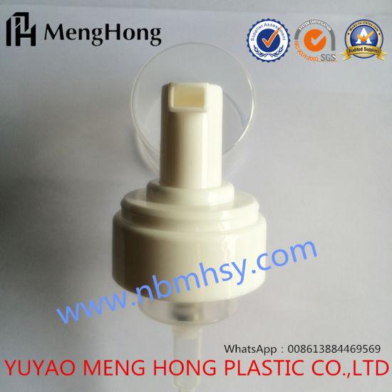 Hand Wash Liquid Soap Foam Pump Mousse Foamer