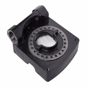 High Quality Cast Iron Connection Plate for Vehicle&Moter Steering