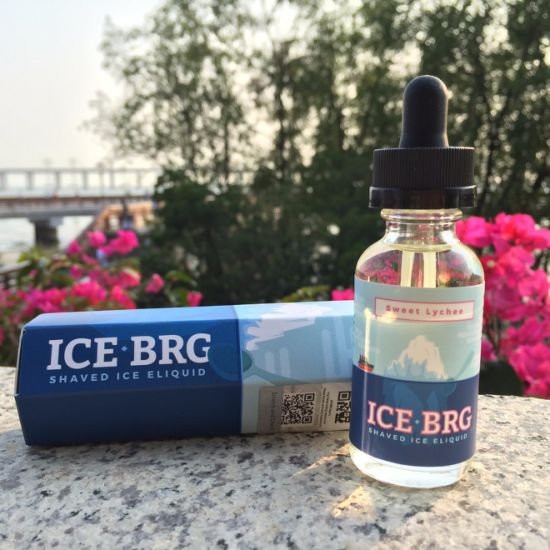 Professional OEM/ODM E Liquid Without MOQ Required pictures & photos