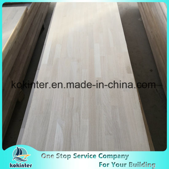 European Oak Finger Joint Board/Oak Fjp /Eupean Oak Finger Joint Panel