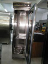 Electric Spray Proofer Steamer Prover for Bread Fermentation pictures & photos