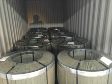 2b Ba Stainless Steel Coil 201 pictures & photos