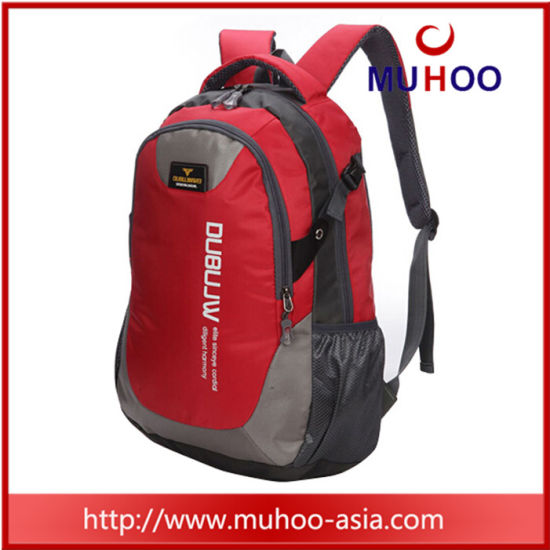China Fashion School Sports Backpack for Outdoor (MH-5040) - China ... eadaa3770ed2b