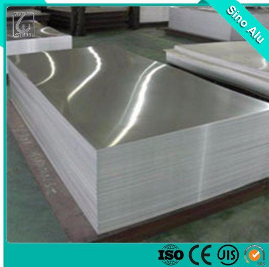 0.2mm Alloy Polished Aluminum Mirror Sheet