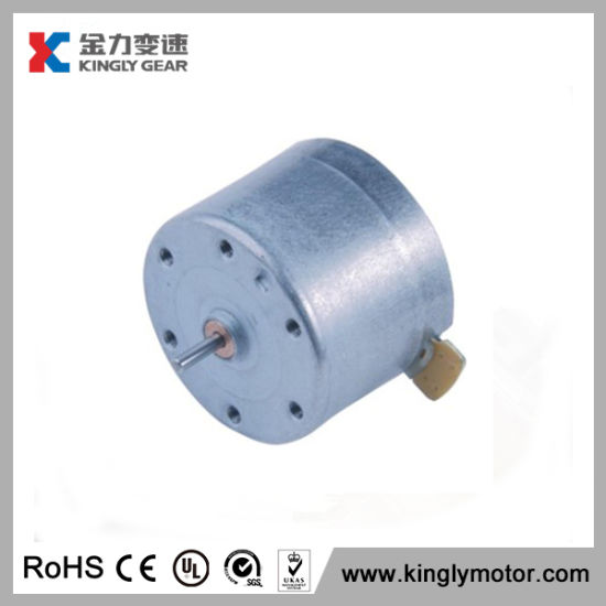 35mm Electric DC Motor (JEG-530AD) pictures & photos