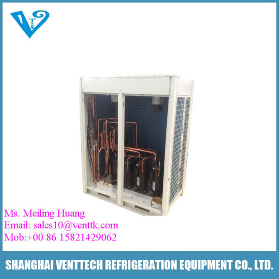 Industrial Plastic Window Wall Rooftop Water Evaporative Air Cooler pictures & photos