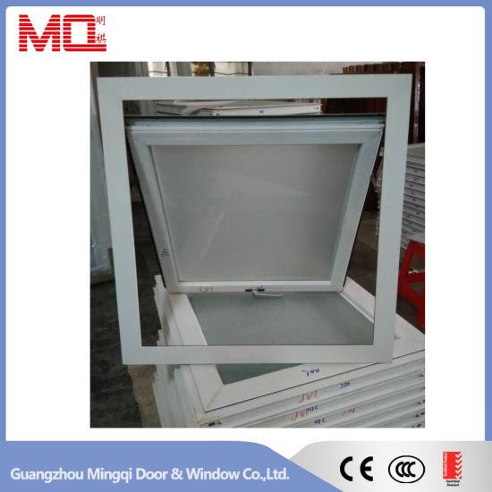 Aluminium Bathroom Window Ventilation
