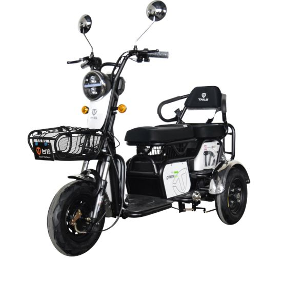 Easy Drive Mobility Electric Tricycle for Elder pictures & photos