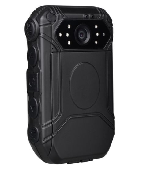 4G 3G WiFi Bluetooth GPRS GPS Police Body Worn Camera