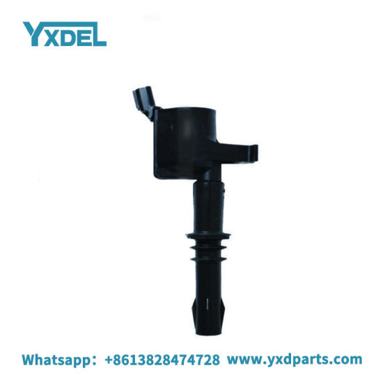 NEW Ignition Coil FORD HARLEY DAVIDSON 1997 1998 1999 2000 2001 2002 2003 2004