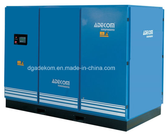 AC Power Industry Lubrecated Rotary High Pressure Air Compressors (KHP200-18) pictures & photos