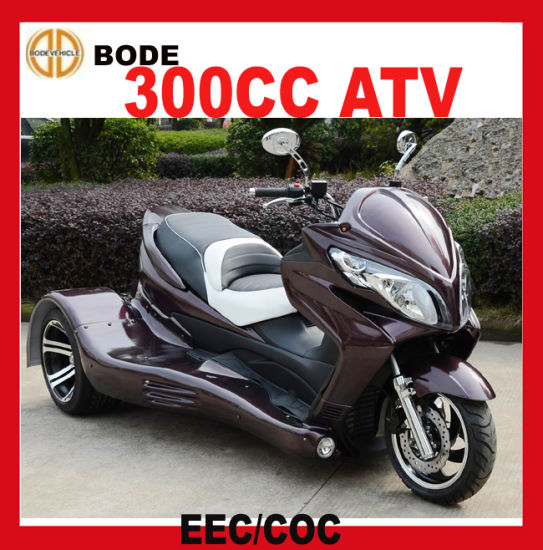 China New 200cc Adult Tricycle for Sale (MC-393) - China