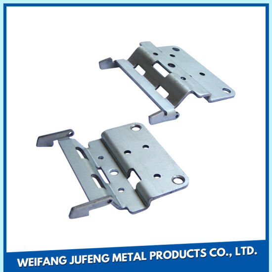 OEM Carbon Steel Nonstandard Deep Drawn Stamping Parts with Metal Fabrication
