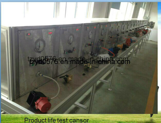 Pressure Control for Water Pump (SKD-1) pictures & photos
