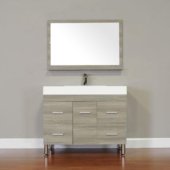 Highest Quality Mdf Wood Veneer Cabinet